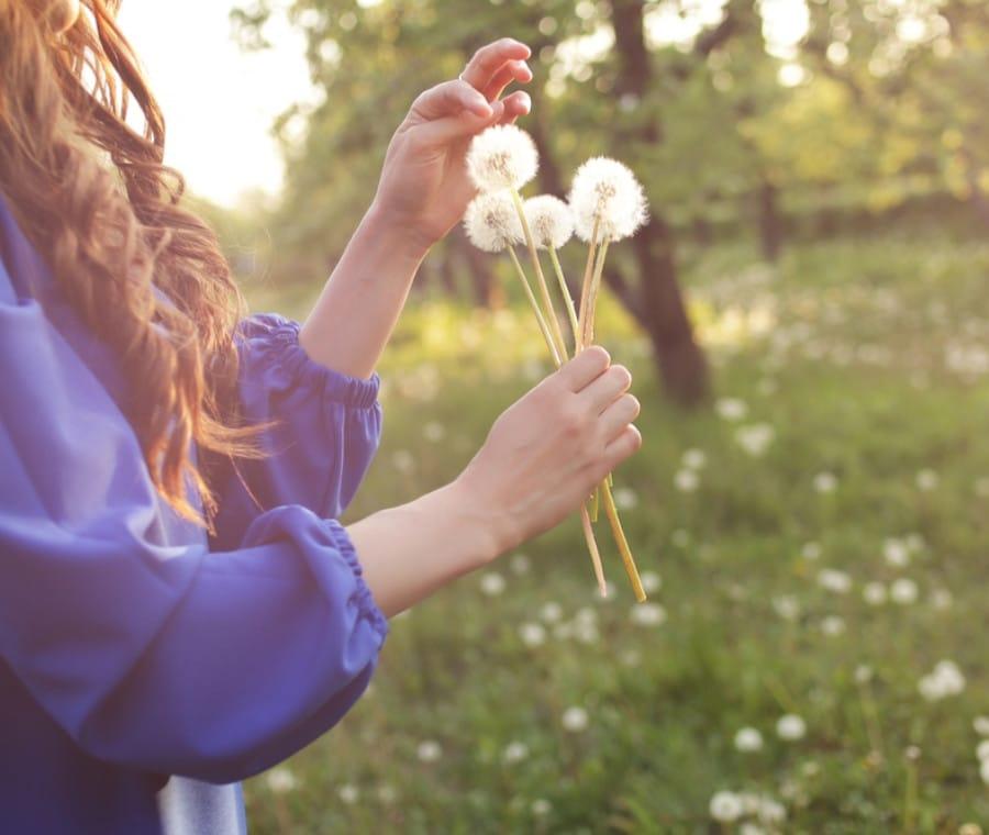Allergia ai Pollini - Cure e Trattamenti