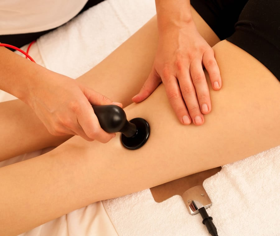 Tecarterapia: Cos'è e Come Funziona?