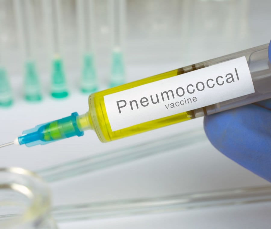 Vaccinazione Pneumococco