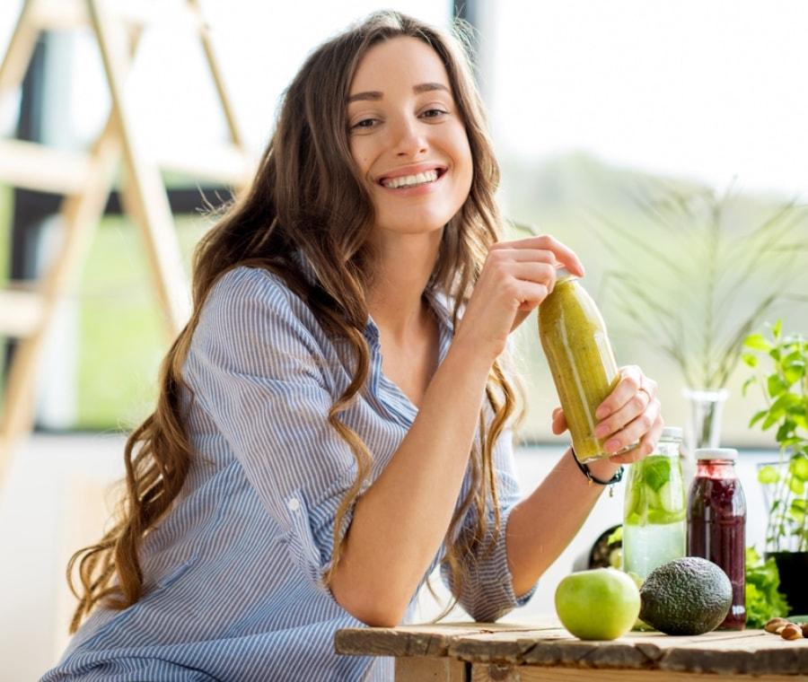 dieta disintossicante per fegato grasso