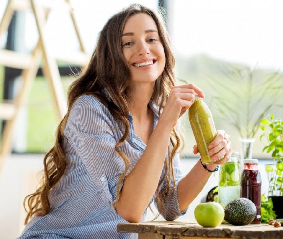 Disintossicare il Fegato con Dieta e  Integratori