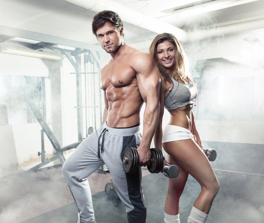 retro aumento di perdita di grasso di forma fisical