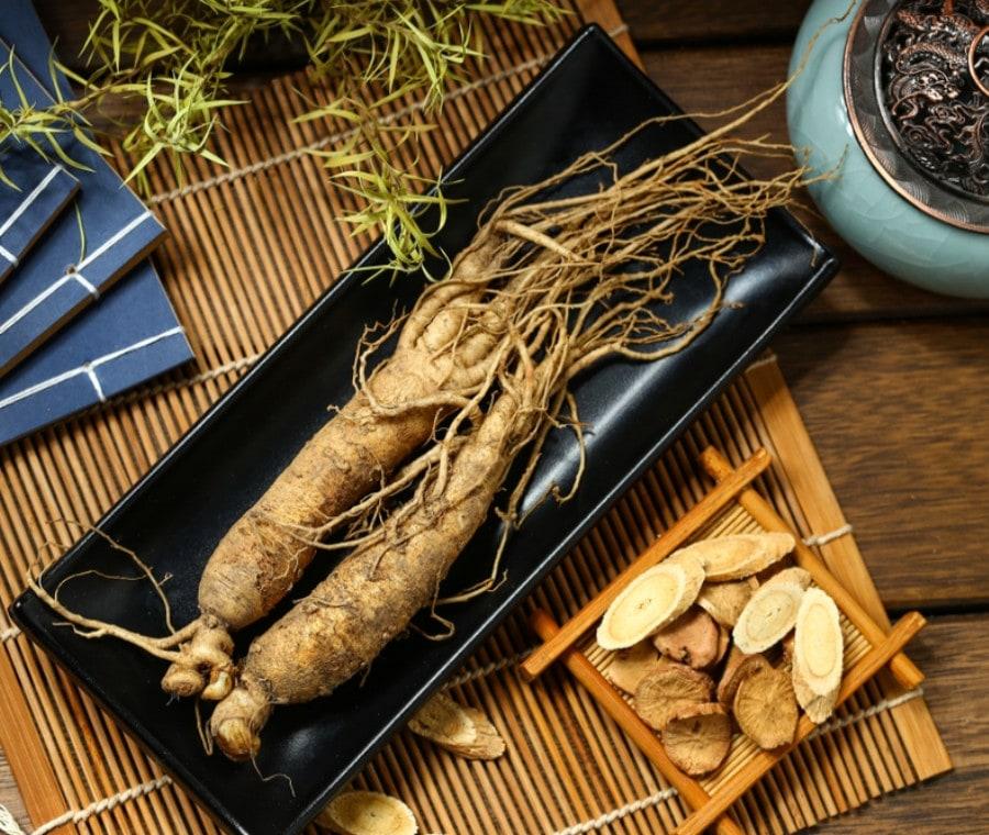 Le Proprietà del Ginseng