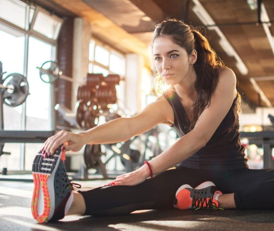Stretching per le Gambe: A Cosa Serve e Come si Fa