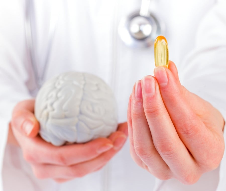 Omega 3: Un Prezioso Alleato per il Cervello
