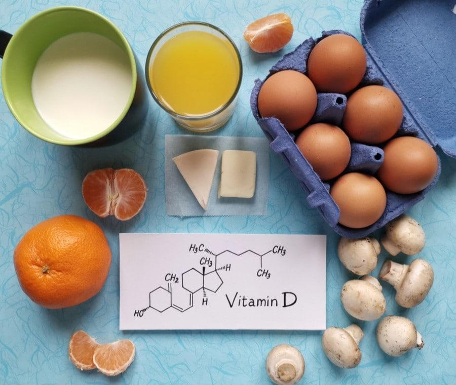 Vitamina D: Fonti Alimentari e Fabbisogno