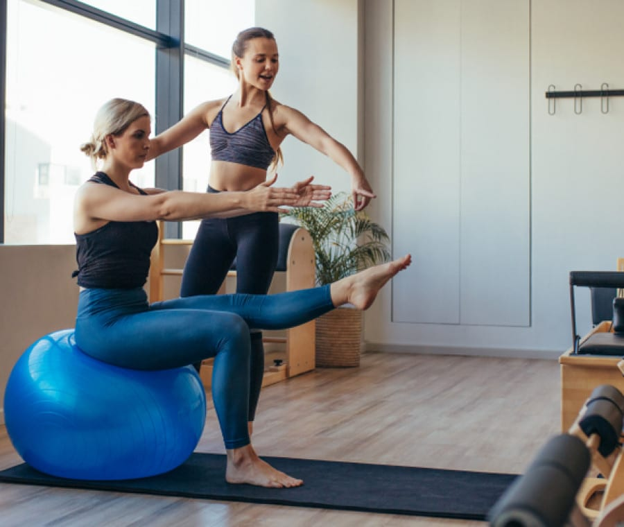 Attrezzi Pilates: i migliori da acquistare per praticarlo a casa
