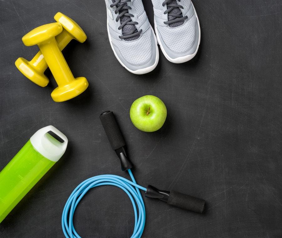 Accessori e piccoli attrezzi per allenarsi a casa consigliati dal nostro personal trainer