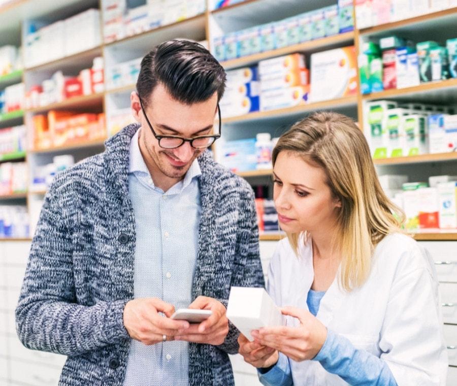 nCov: Ricetta Medica via Mail o Messaggio