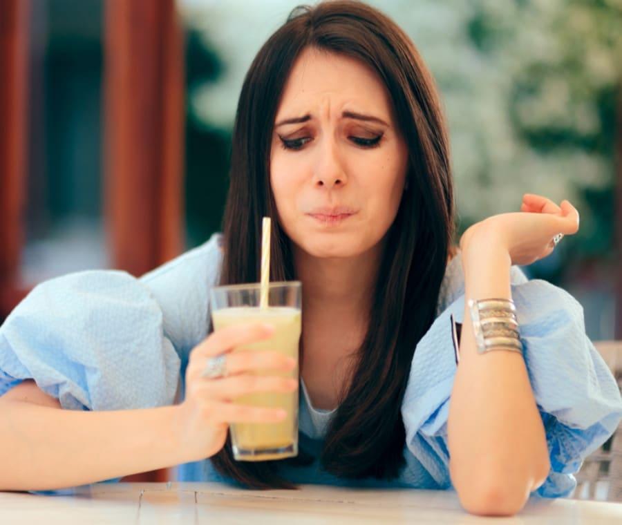 Disgeusia (Alterazione del Gusto): Cos'è? Cause e Disturbi associati