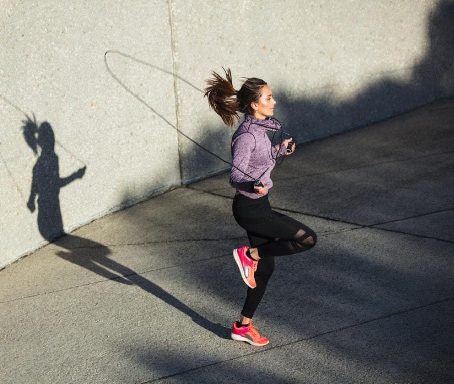 Corda per Saltare: quale scegliere e acquistare per l'allenamento