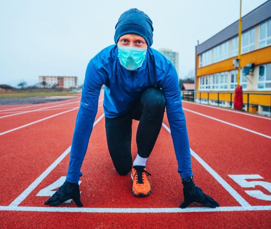 Risposta Immunitaria dello Sportivo