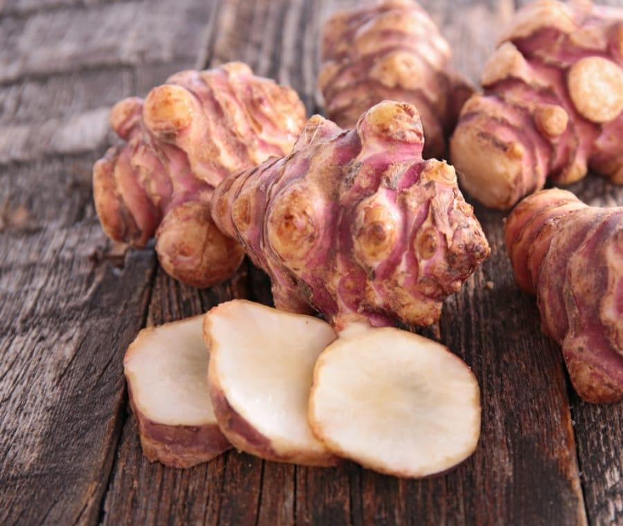 Topinambur: Proprietà, Benefici e Cucina