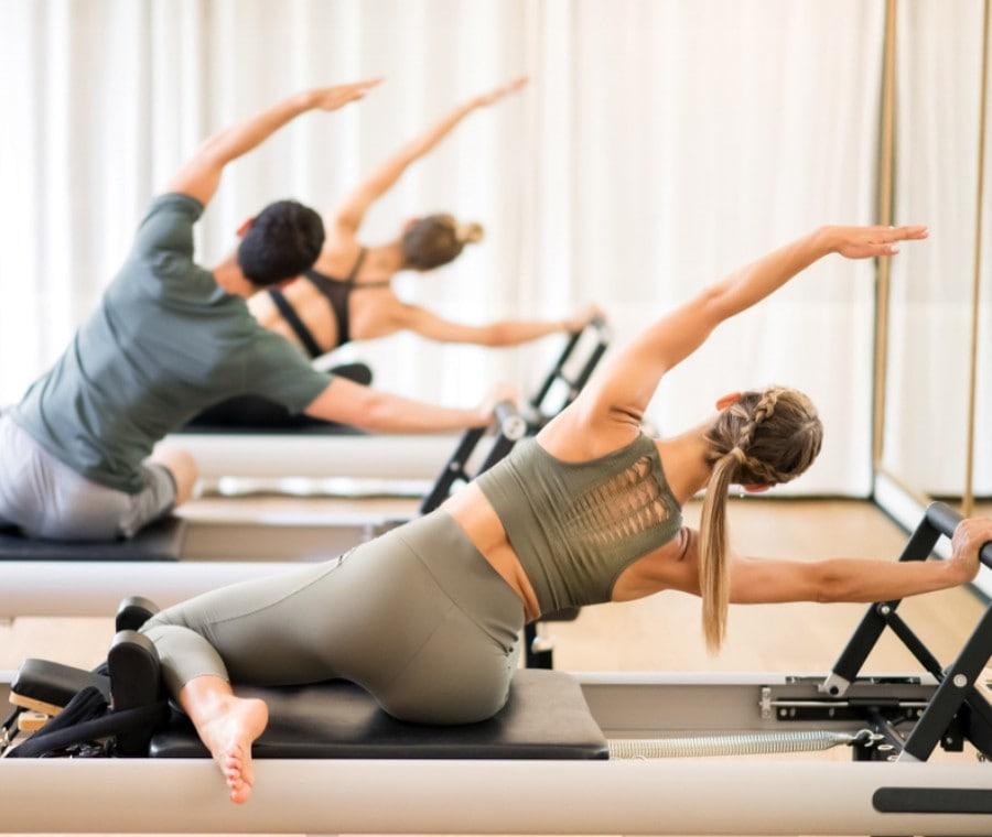 Pilates: Quali Attrezzi e Ritmo Giusto