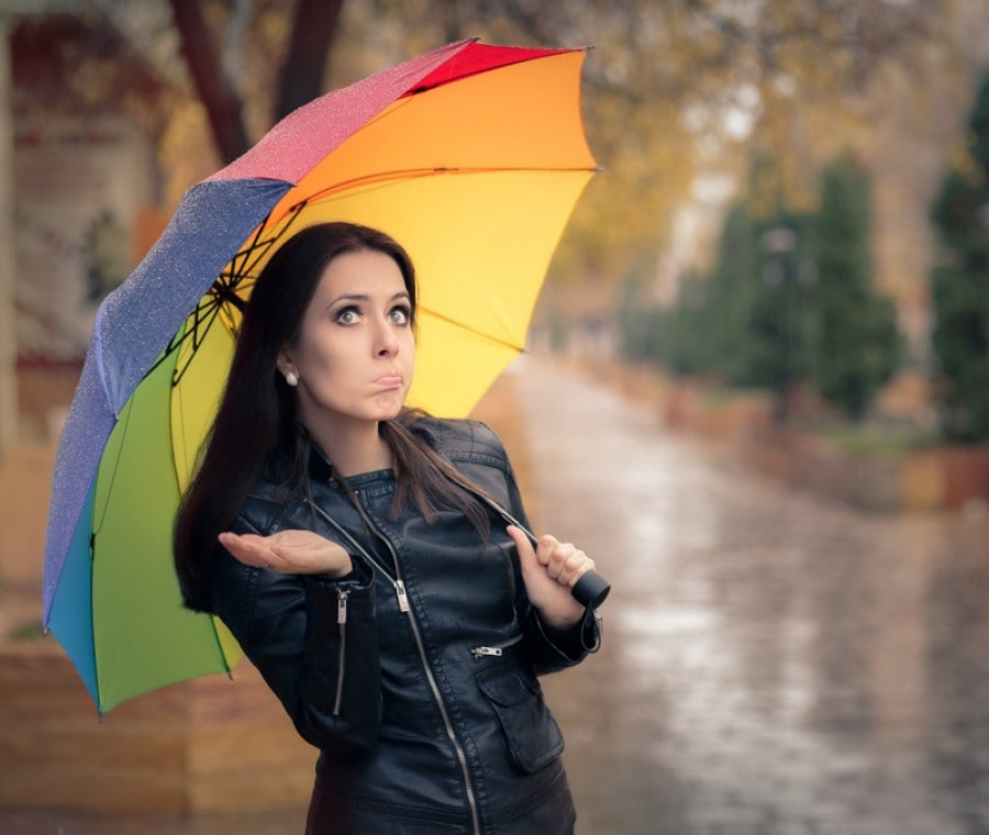 Meteoropatia: cos'è, cause e trattamento