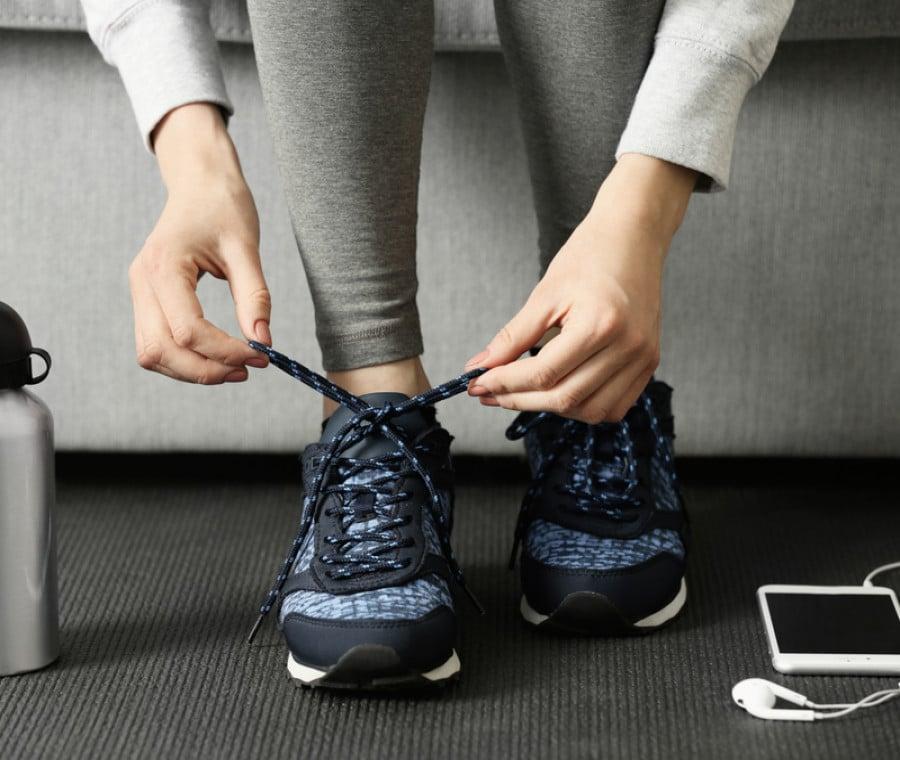 Allenarsi a casa per la Corsa: Programma e Tabella settimanale per Runner