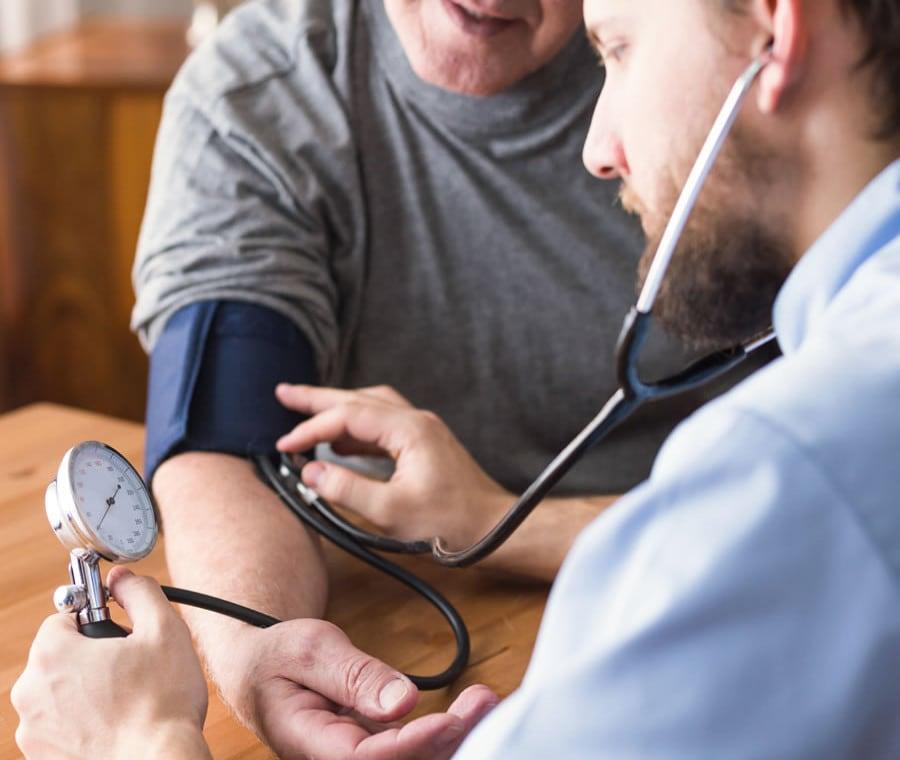 Sintomi Ipertensione - Perché la Pressione Alta è Pericolosa?