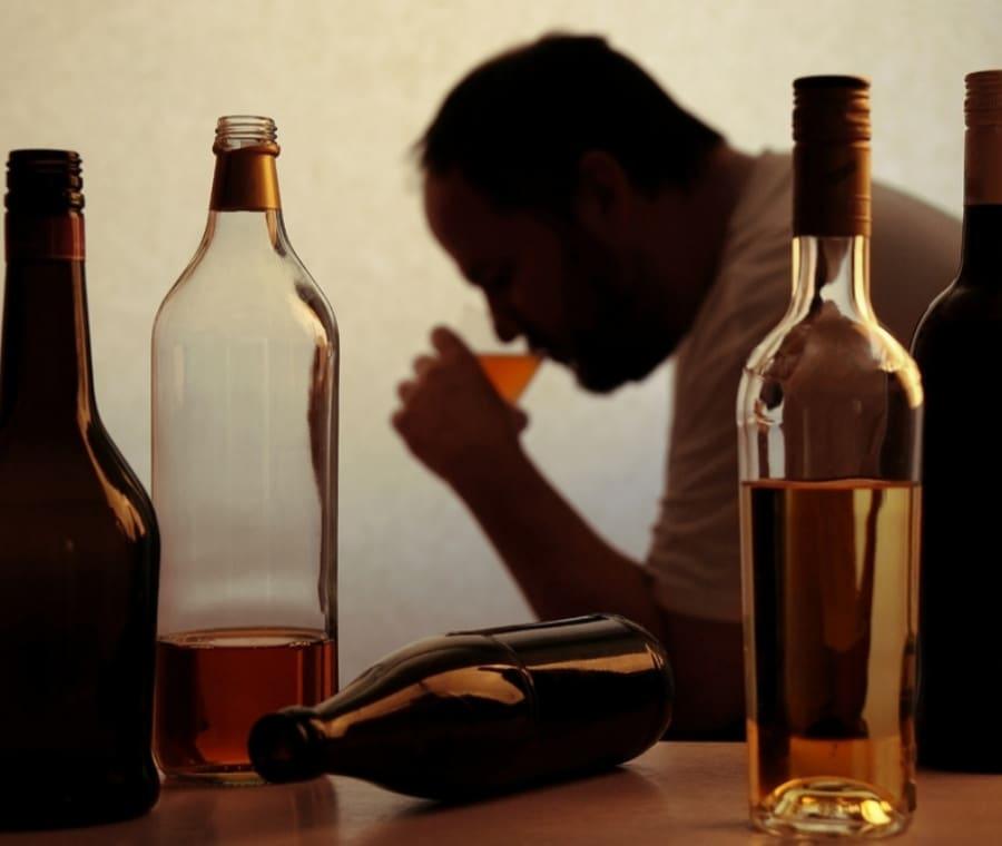 Alcol: Danni da Abuso