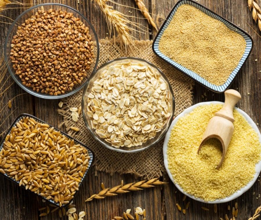 Cereali: Nutrizione e Ruolo Dietetico