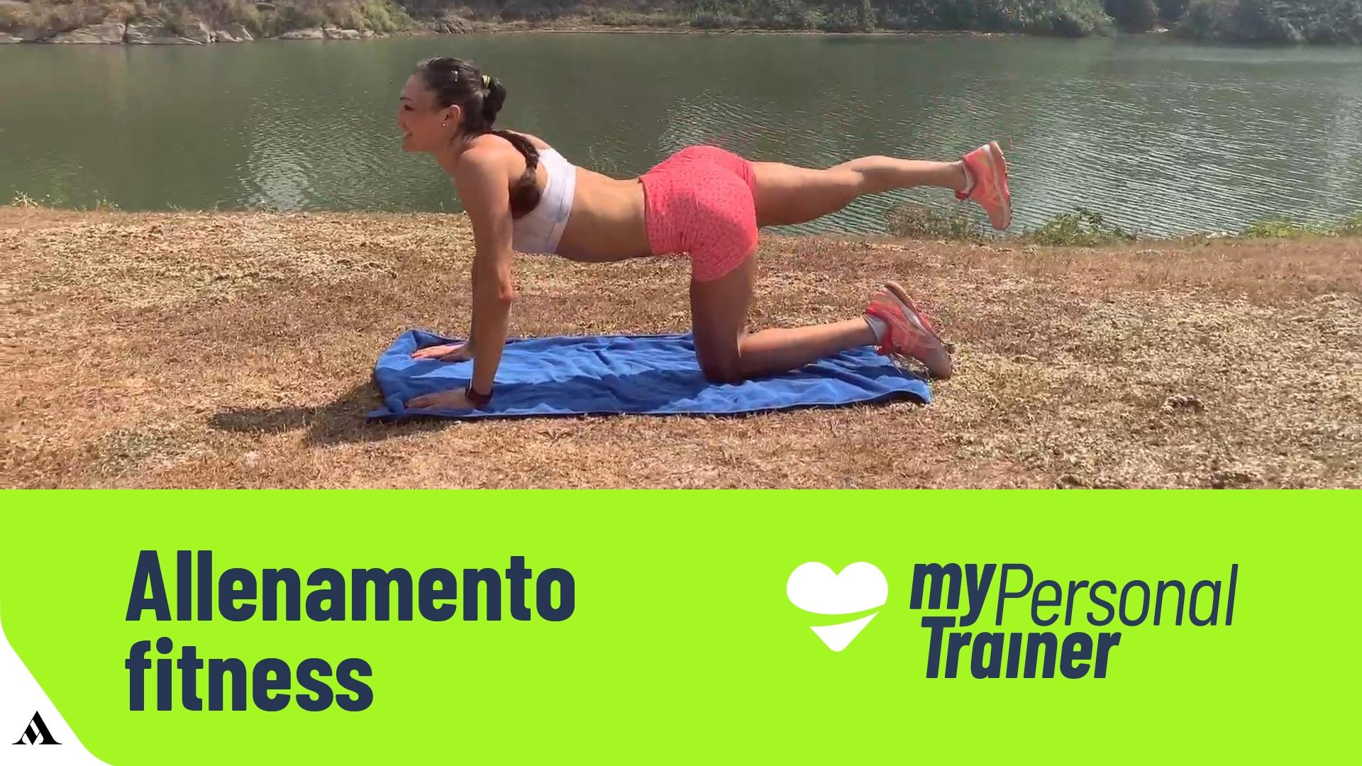 Esercizi Per Snellire Le Gambe Workout Completo