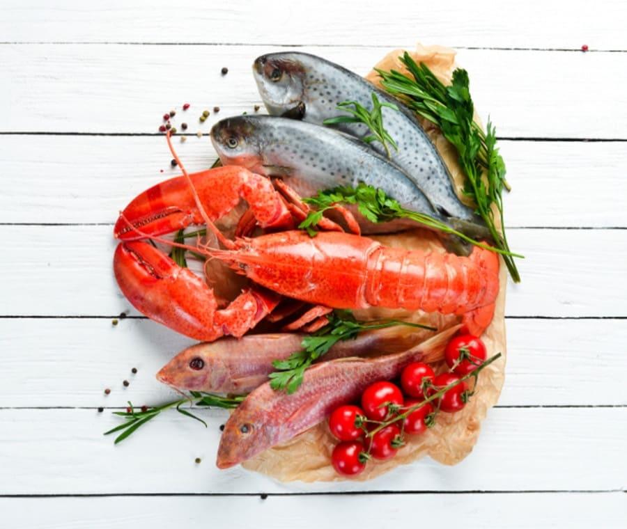 Pesce e Salute: quali Pesci Preferire?