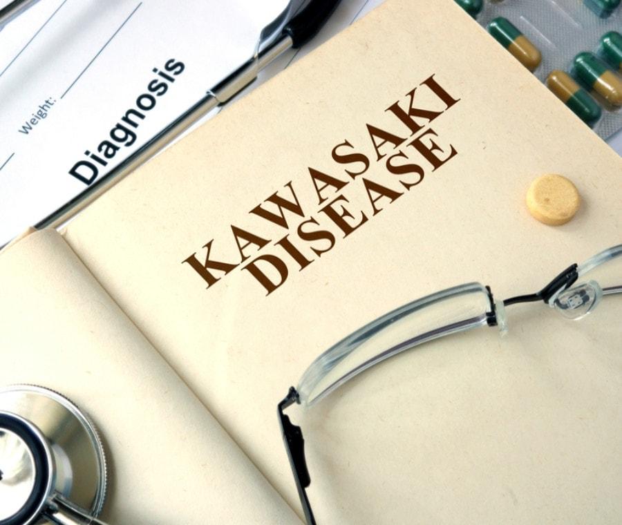 Farmaci per la Cura del Morbo di Kawasaki