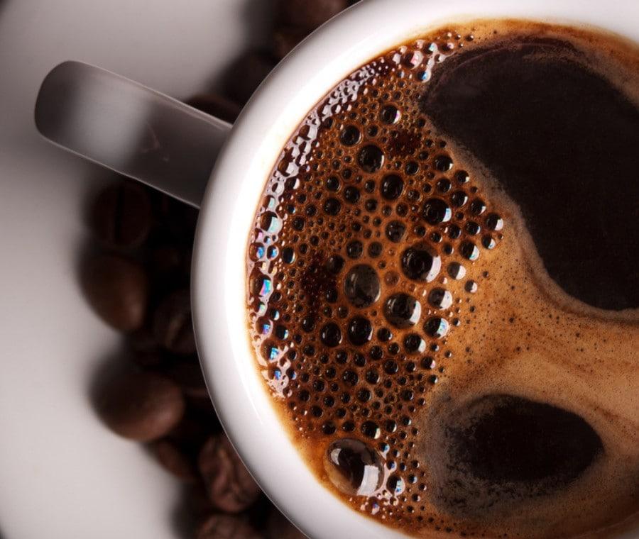 Caffè Americano: Nutrizione e Dieta