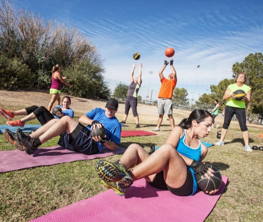 Outdoor Training: Come Allenarsi all'Aperto (Principianti)