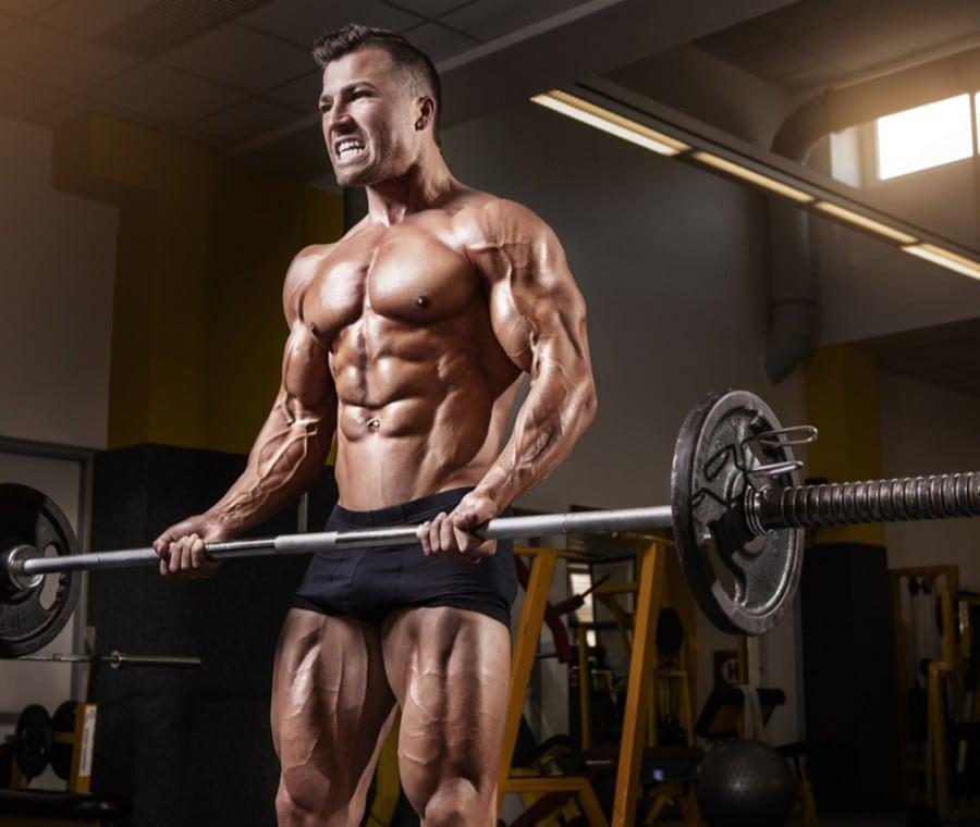 DOMS: Dolori Muscolari Dopo l'Allenamento