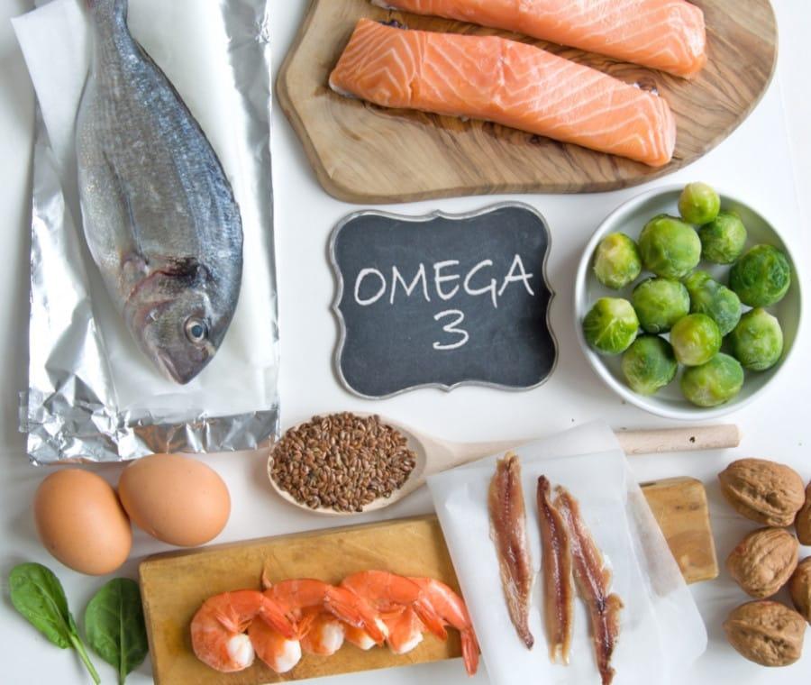 Omega 3 nella Dieta