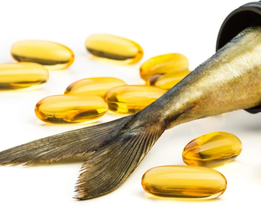 Pesce Ricco di Omega Tre