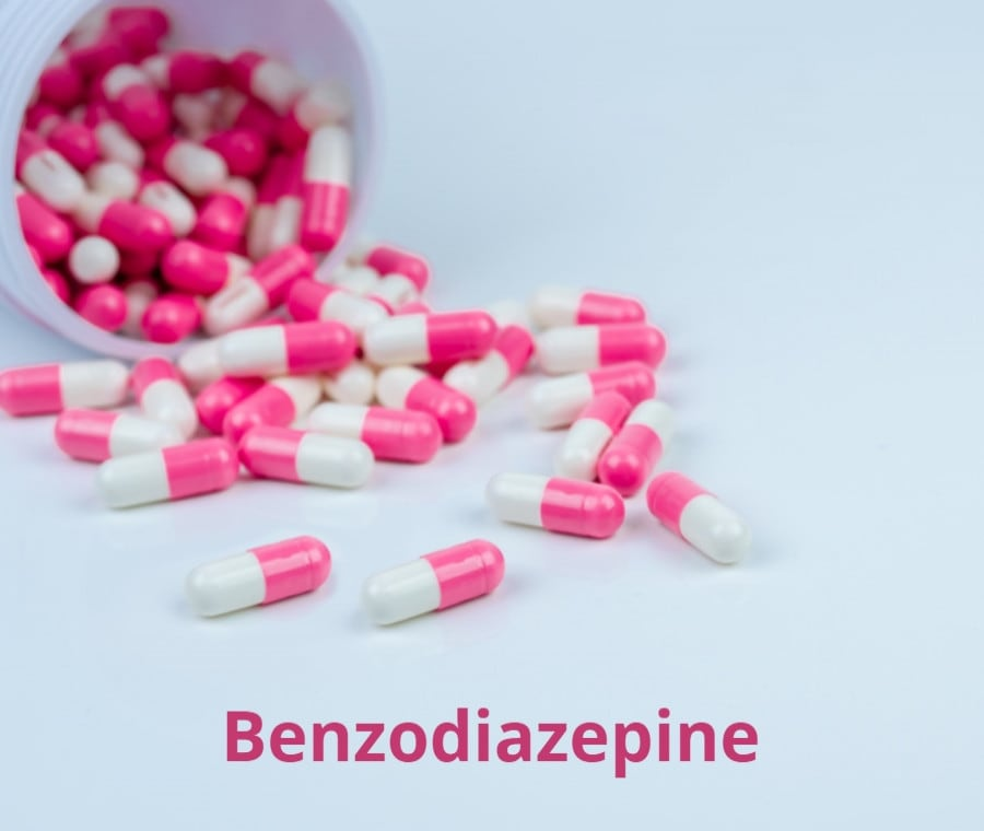 Benzodiazepine: A Cosa Servono?