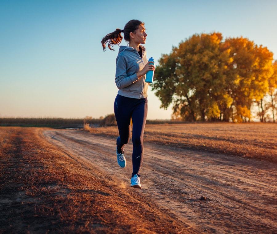 Borracce per la corsa: le 20 migliori per il running
