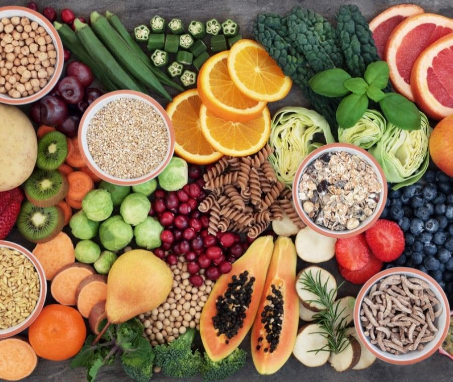 Alimentazione, Glicemia e Composizione Corporea