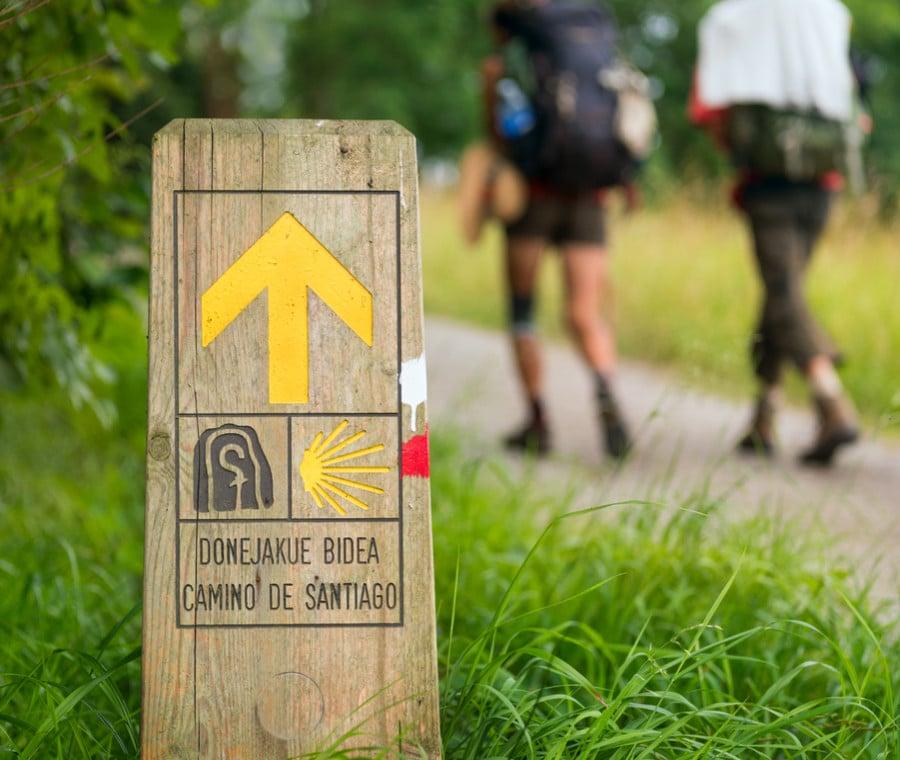 Come Affrontare un Cammino: Percorsi, Attrezzatura e Allenamento