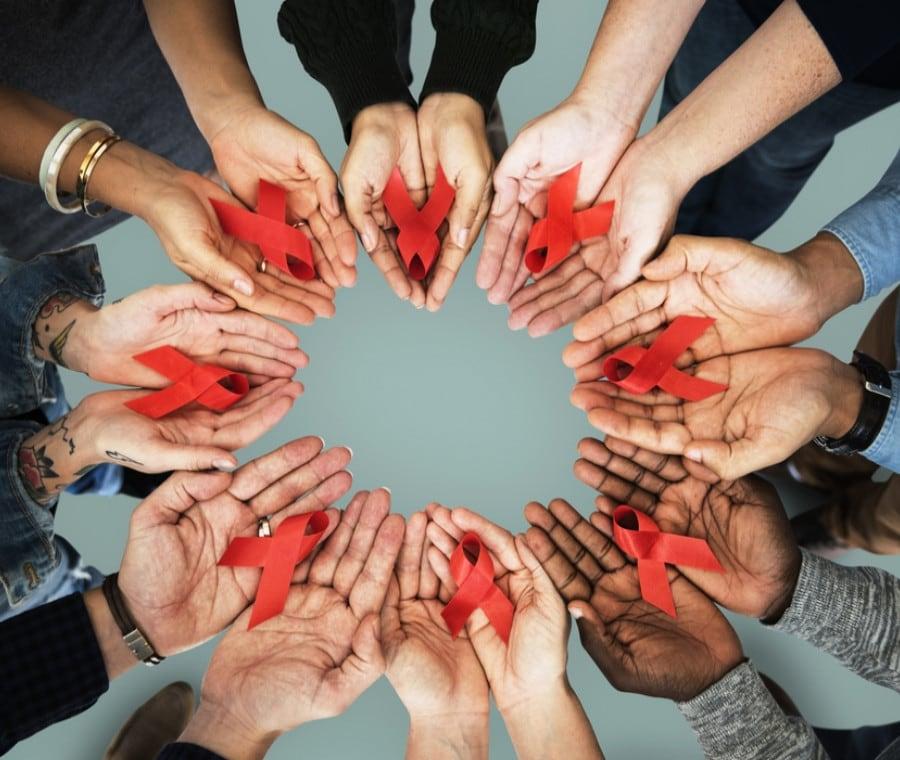 AIDS - Infezione da HIV (HIV/AIDS)