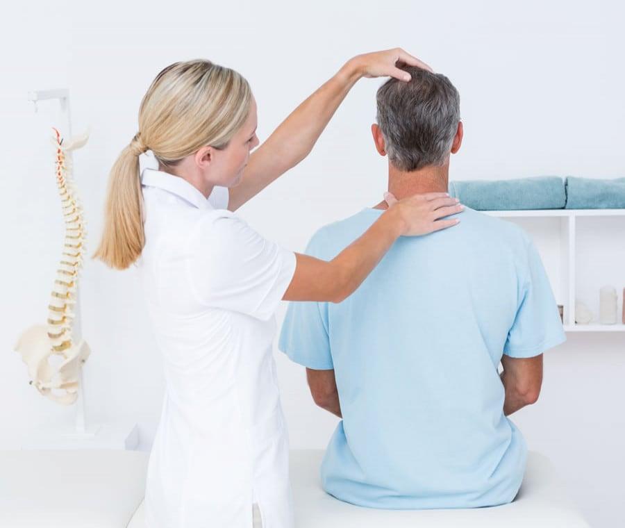 Chiropratica