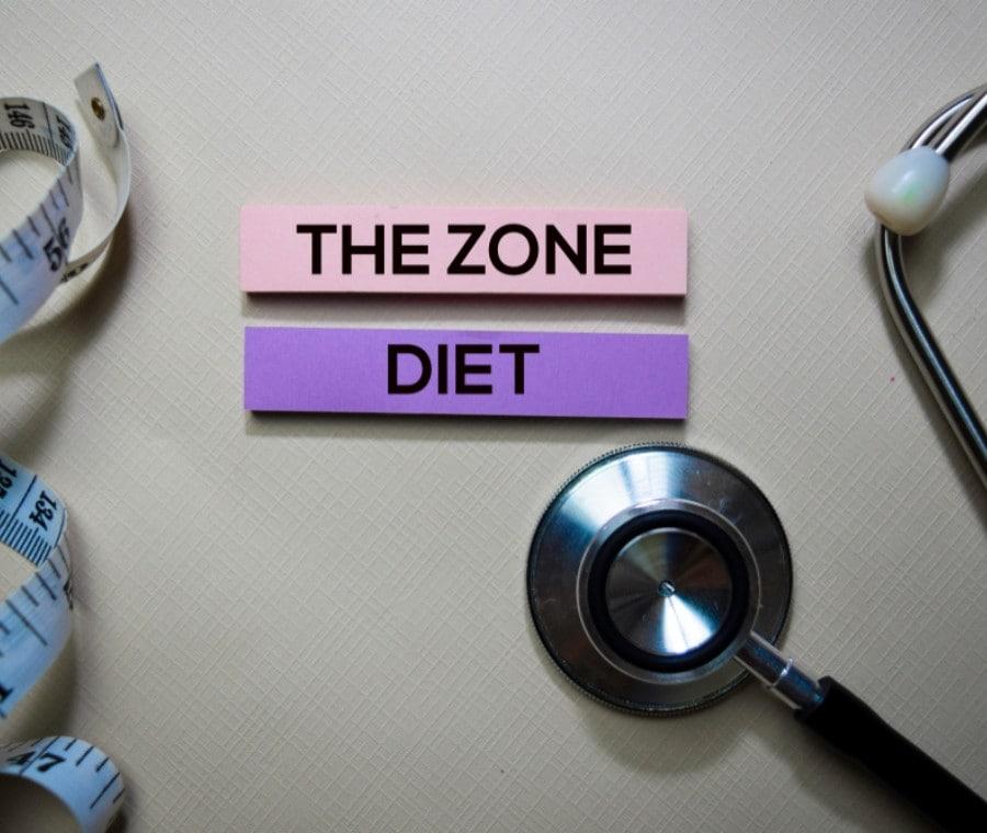 Dieta a Zona: Come Iniziarla con Gradualità