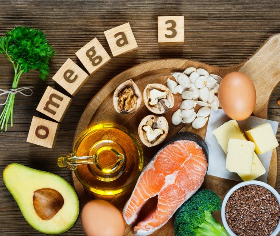 Omega-3: Proprietà, Alimenti e Benefici