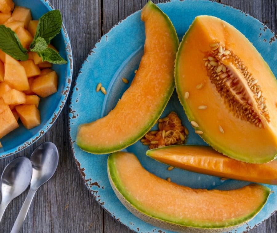 Melone: Varietà, Proprietà e Dieta