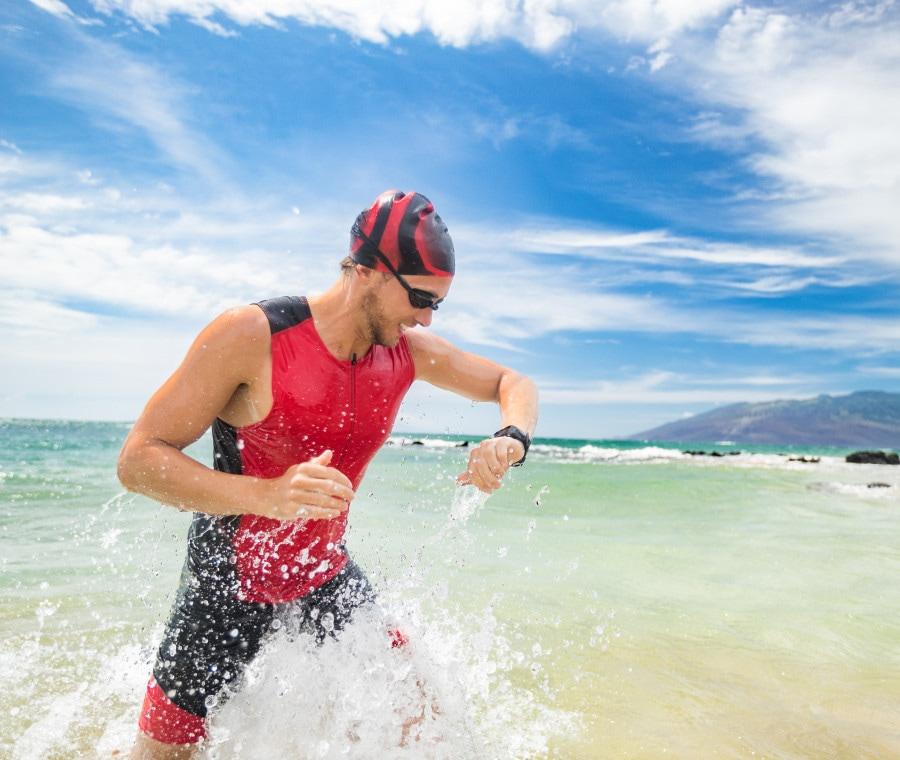 Smartwatch Nuoto 2021: i 10 Migliori per Nuotare in Piscina e al Mare