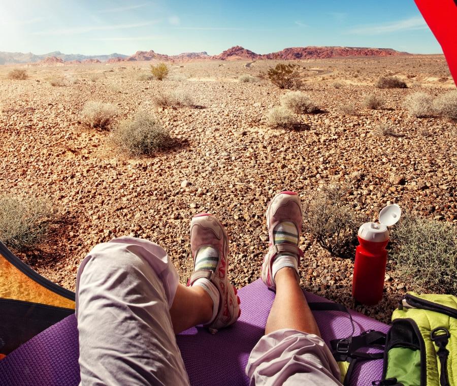 Materassino da campeggio: i 10 Migliori, guida alla scelta