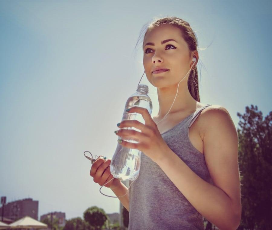 Acqua Alcalina: E' Più Salutare?