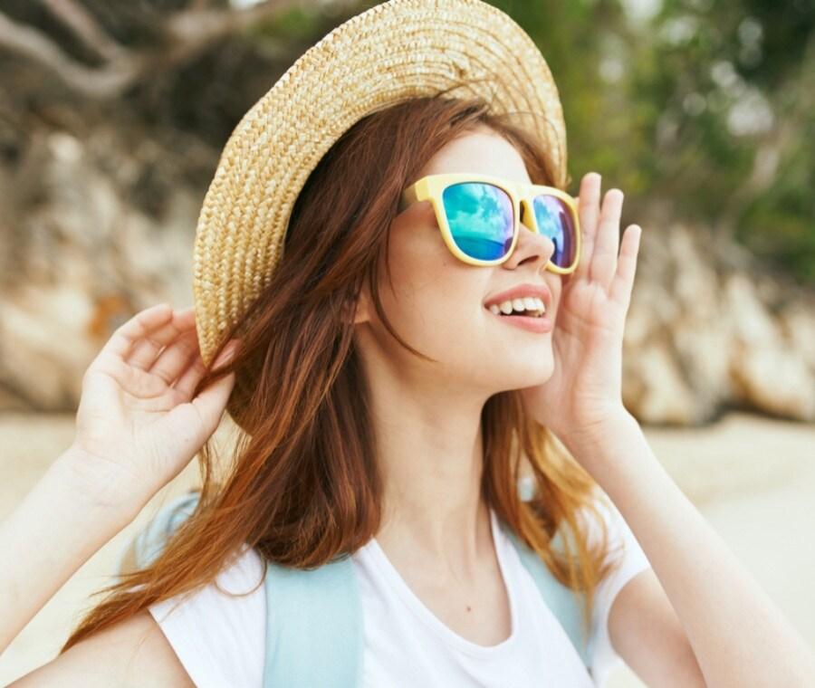 Occhiali da Sole: Come Scegliere le Lenti, Benefici e Rischi