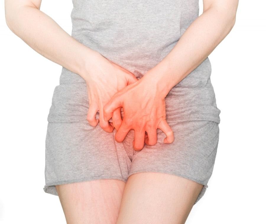 Rimedi per il Prurito Vaginale