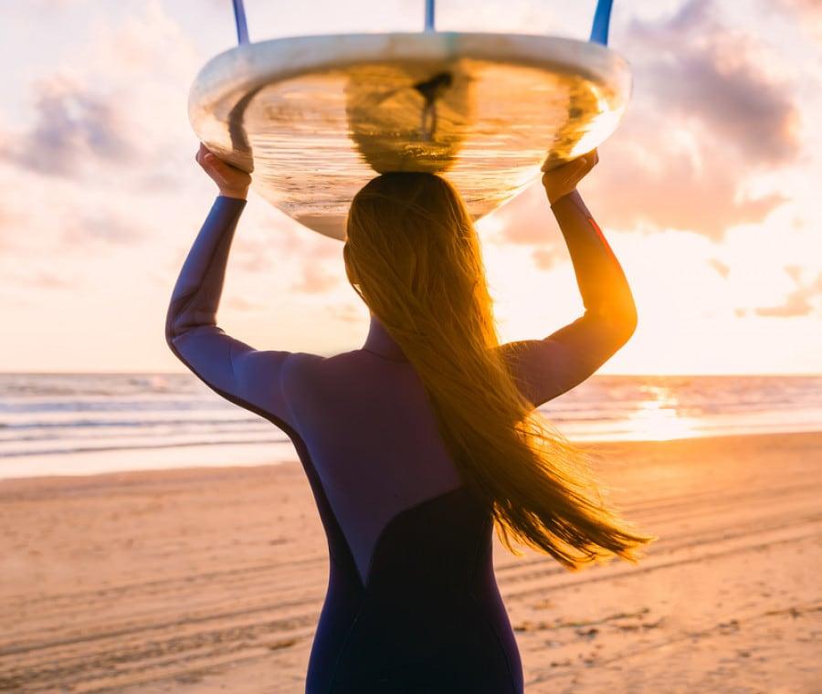 Mute Migliori per Surf, Sub, Nuoto: 10 Modelli Shorty e Integrali per Uomo e Donna