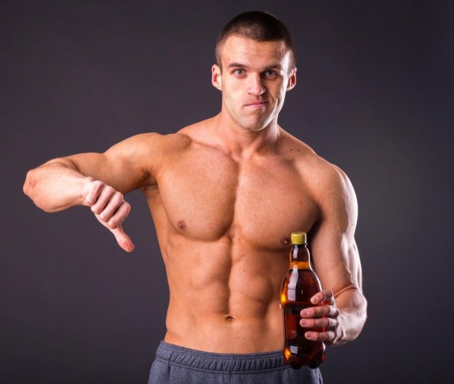 Alcol e Bodybuilding