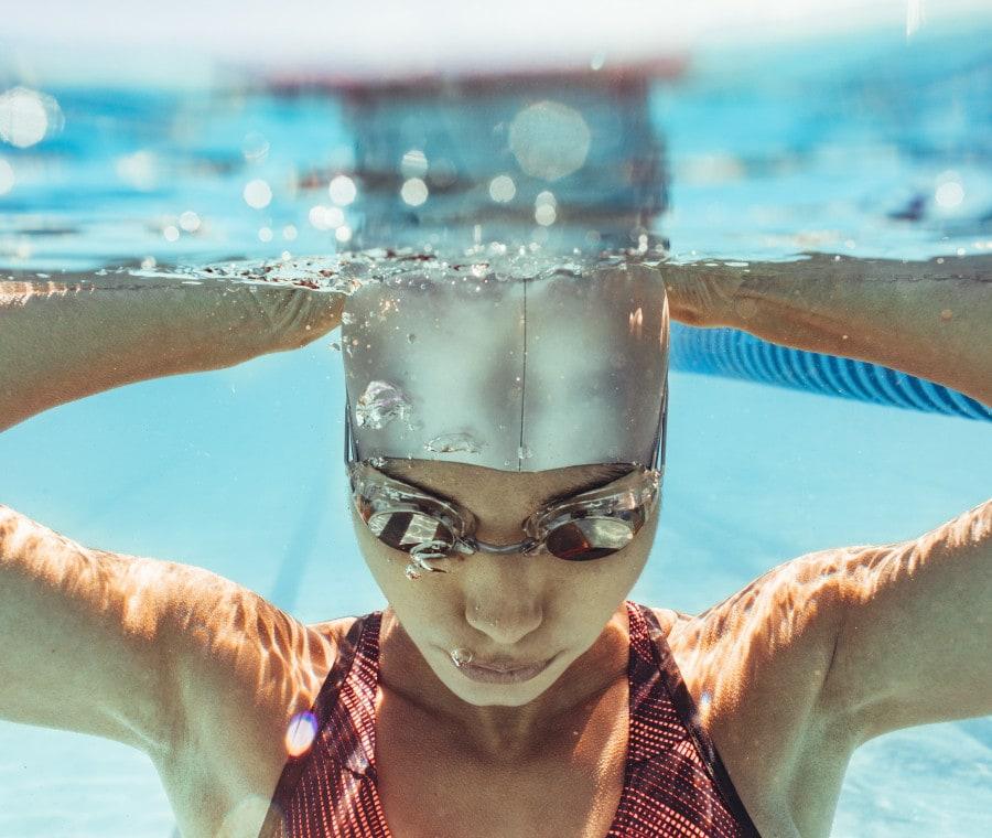 Cuffie da nuoto: come scegliere le migliori