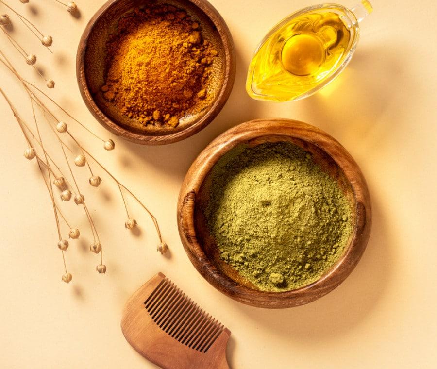 Henné per Capelli Migliori: Quali scegliere e Come utilizzarli