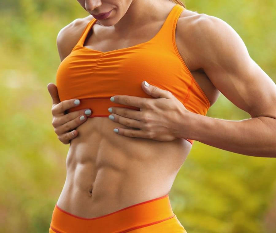 Muscoli Addominali - Muscoli dell'Addome